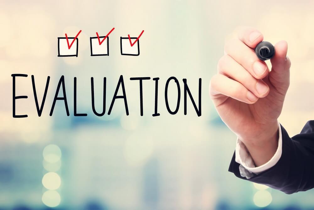 Evaluation et accompagnement - Snec-CFTC